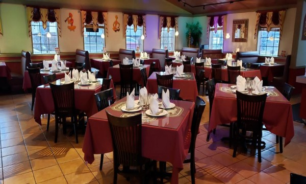 Make Reservations Online or Call